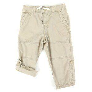 OSHKOSH pants, boy's size 12-18M